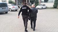 Sosyal medyada paylaştığı videoda bekçilere hakaret eden şahıs gözaltına alındı