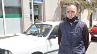 Sinoplu esnaf hiç gitmediği İstanbul'daki köprüden üç kez ceza yedi