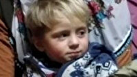 Ekipler seferber oldu: Kayıp iki yaşındaki Süleyman aranıyor