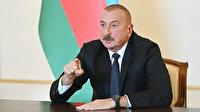 Aliyev'den Biden'a mesaj: Türkiye bölgemizde çok olumlu rol oynuyor