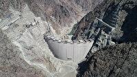 Türkiye'nin en yüksek barajı olacak: Yusufeli'nde geri sayım başladı