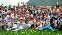 Manisa Futbol Kulübü bir maç sonra tarihe geçebilir
