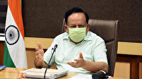 Hindistan Sağlık Bakanı Kovid-19 salgınıyla mücadelelerini savundu