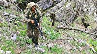 Metina'ya askeri üs kurulacak