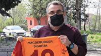 Kerem Aktürkoğlu ailesine gurur yaşatıyor