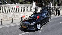 Cumhurbaşkanı Erdoğan anne ve babasının kabrini ziyaret etti