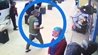 Bombalı saldırı hazırlığındaki teröristlerin yeni görüntüleri ortaya çıktı: Kıyafet oyunu yapmışlar