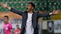 Ümit Özat'tan Emre Belözoğlu'na 'Osasuna' göndermesi