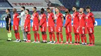 Beşiktaş'ta 4 futbolcu sınırda: Kart görürlerse derbiyi kaçıracaklar