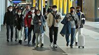 Turizmde yüzde 40'lık koronavirüs kaybı!