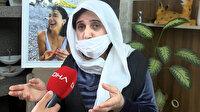 Yakılarak katledilen Pınar Gültekin'in annesi: Muğla'ya her gittiğimde kızımın yanık kokusunu alıyorum