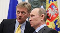Kremlin Sözcüsü Peskov: ABD Erdoğan'ın Türkiye'yi ileriye taşımasından rahatsız