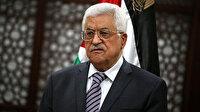 Filistin Devlet Başkanı Abbas: Seçimleri erteleme kararı aldık