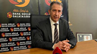 Galatasaray Başkan Adayı Metin Öztürk'ten Fenerbahçe'ye sert sözler: Hadsizlik