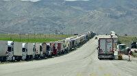 Cumhurbaşkanı talimat vermişti: Gürbulak'ta hazırlıklar başladı