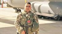 Pençe'den acı haber: İki askerimiz şehit oldu