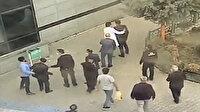 Silahlı saldırganın öldürmek istediği kişiye babası siper oldu: Başhekim cinayeti önledi