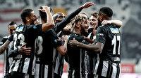 Beşiktaş'tan Hatayspor'a gol yağmuru: Şampiyonluk yolunda tarihi fark