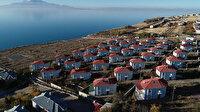 Ege ve Akdeniz sahillerini aratmıyor: Doğu'nun Bodrum'u hınca hınç doldu