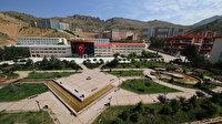 Gümüşhane Üniversitesi 16 öğretim üyesi alacak