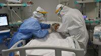 Türkiye'nin 2 Mayıs koronavirüs tablosu açıklandı: Vakalarda düşüş sürüyor