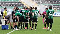 2020-2021 Süper Lig sezonunda ilk küme düşen takım Denizlispor oldu