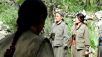 Jandarma raporunda HDP gerçeği: PKK'ya katılan kadınlara aracılık ediyor