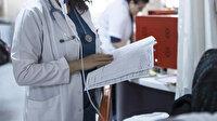 Sağlık çalışanları kısıtlamadan muaf: Kimlik kartlarını göstermeleri yeterli