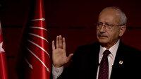 """Kemal Kılıçdaroğlu, """"Demirtaş ve Osman Kavala boşu boşuna içeride yatıyor"""""""