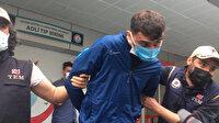 Otogarda 5 kilo patlayıcı ile yakalanan teröristlere tutuklama talebi