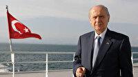 Devlet Bahçeli'den 3 Mayıs Türkçülük Günü mesajı: Türkçü kahramanları rahmetle ve şükranla yad ediyorum