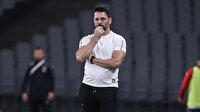 Süper Lig maçında Erol Bulut sürprizi