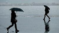 Meteoroloji açıkladı: Yağışlar geri dönüyor