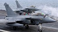 Fransa ile Mısır arasında 'gizli' imza: 30 savaş uçağı yakında Kahire'de