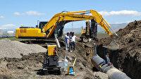 İlk kazma vuruldu: Muş'un 100 yıllık su sorunu Alparslan-2 Barajı'yla tarihe karışacak