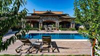 Muhafazakar Villalarda Korunaklı Bir Villa Tatili için Villa Reyonu