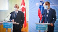 Bakan Çavuşoğlu: AB ile ilişkilerimizde iyi bir atmosfer söz konusu
