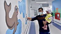 Mucizenin adı Delal bebek: Küçük bedeni için 6 ekip kuruldu defalarca hayata tutundu