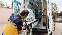 Sağlık Bakanlığından yenidoğanlara tam donanımlı  ambulanslar: Bu iş için gönül vermiş bir ekibimiz var