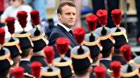 Fransa'da ikinci bildiri vakası: 16 emekliden 'iç savaş' uyarısı