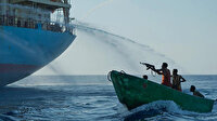 Korsanlığa karşı zirve