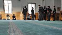 Emniyetten camideki provokasyona ilişkin açıklama: Tahrik etme amacı taşıyor