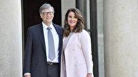 27 yıllık evlilik bitiyor: Bill Gates ve eşi Melinda Gates boşanma kararı aldı