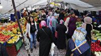 İçişleri Bakanlığı'ndan 81 il valiliğine pazar yeri genelgesi