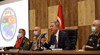 Bakan Akar: Libya için her türlü gayreti gösteriyoruz