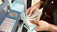 Bankalar emekli maaş ve ikramiyeleri için çalışma sürelerini uzatacak