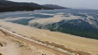 Marmara'da denizin dibi zindana döndü: Bu bir feryat