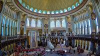 Taksim Camii meydanın yeni sembolü olacak: İşte iç ve dış mimarisindeki detaylar