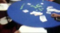 Kartal'da ruhsatsız iş yerinde kumar oynayan kişilere para cezası kesildi