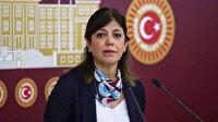 HDP'li Beştaş PKK'ya ağır darbenin vurulduğu Pençe operasyonlarından rahatsız
